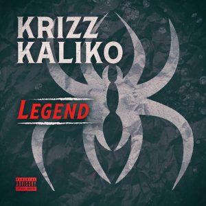 Krizz Kaliko Legend Album Download