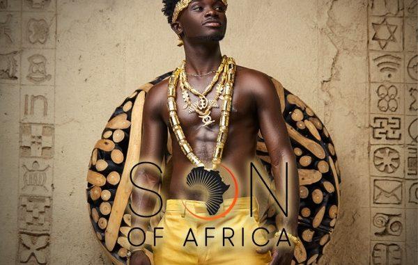 Kuami Eugene Son Of Africa Album Download
