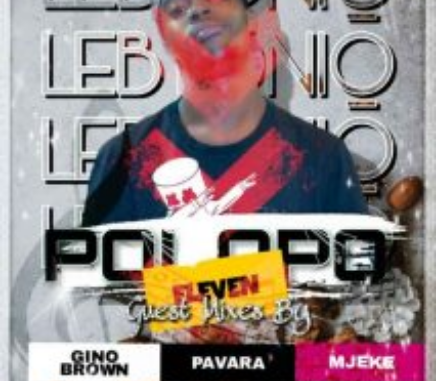 LebtoniQ POLOPO 11 Mix Mp3 Download