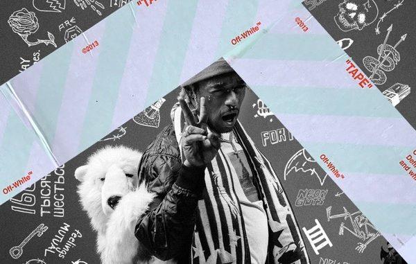 Lil Uzi Vert Luv Is Rage 2 Album Download