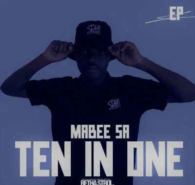 Ma'Bee SA Ten In One Full EP Zip File Download