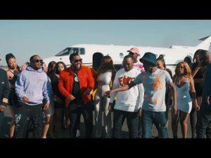 Major League DJz Le Plane E'Landile Mp4 Download Video
