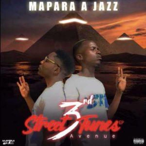 Mapara A Jazz John Vuli Gate Mp3 Download