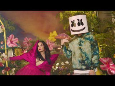 Marshmello OK Not To Be OK Mp4 Download