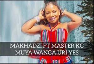 Master KG Muya Wanga Uri Yes Mp3 Download