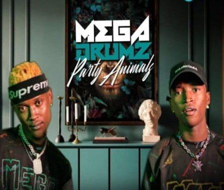 Megadrumz Isfundo Mp3 Download