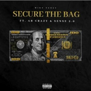Mike Tuney Secure The Bag Mp3 Download