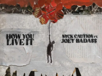 Nyck Caution How You Live It Mp3 Download