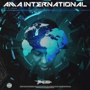 P-Man AmaInternational Full Album Zip File Download