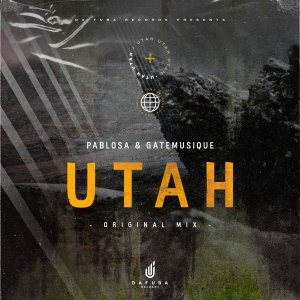 PabloSA & GateMusique Utah Mp3 Download