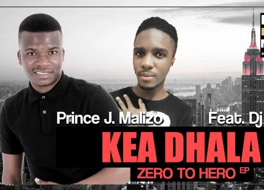 Prince J. Malizo Kea Dhala Mp3 Download