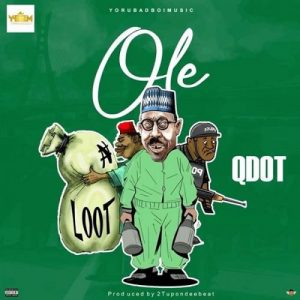 Qdot Ole Mp3 Download