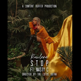 Rowlene Stop Remix Mp3 Download