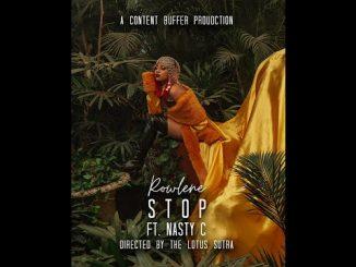 Rowlene Stop Remix Video Mp4 Download
