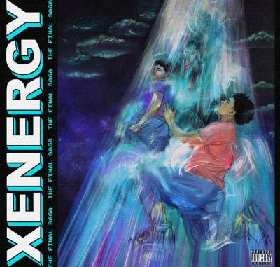 Shane Eagle Xenergy Final Saga Full Album Zip File Download