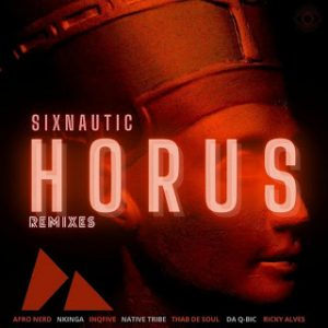Sixnautic Horus Mp3 Download