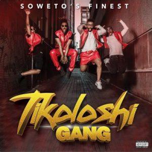 Soweto's Finest Ezayizolo Mp3 Download