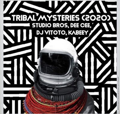 Studio Bros Tribal Mysteries Mp3 Download