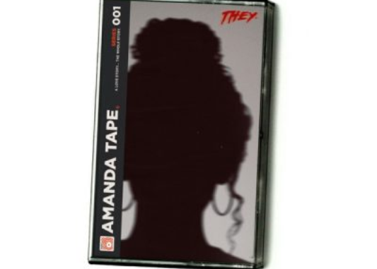 THEY. Amanda Tape Album Download