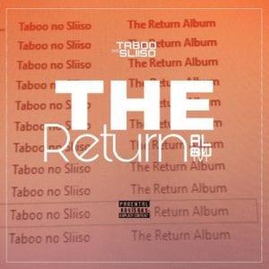 Taboo no Sliiso Gqom 16 Mp3 Download