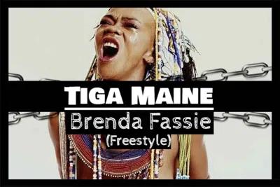Tiga Maine Brenda Fassie Freestyle Mp3 Download
