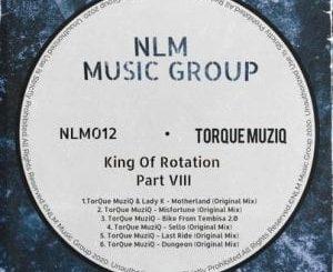 TorQue MuziQ & Lady K Motherland Mp3 Download