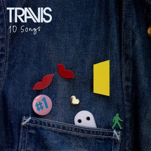 Travis 10 Songs Album Download