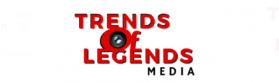 TrendsOfLegends / Trends of Legends Media