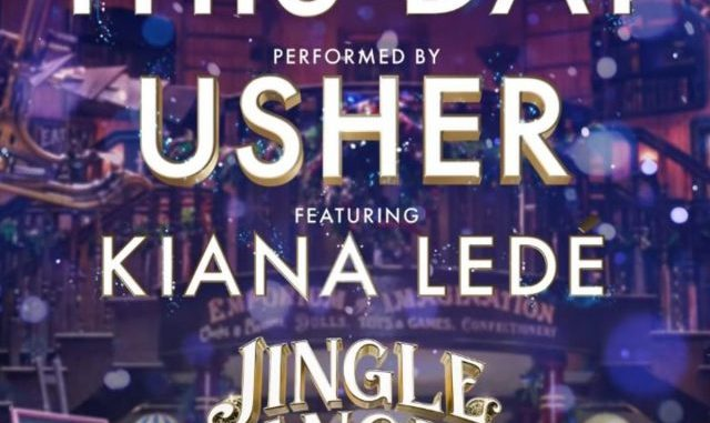 Usher This Day Mp3 Download
