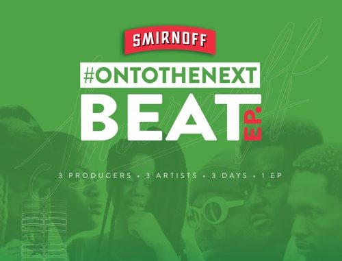 Various Artists Smirnoff On To the Next Beat Ep Download