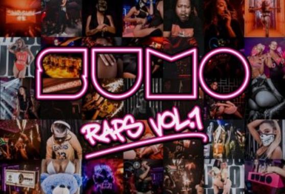Various Artists Sumo Raps Vol. 1 Ep Download