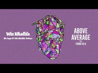 Wiz Khalifa Above Average Mp3 Download