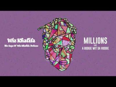 Wiz Khalifa Millions Mp3 Download