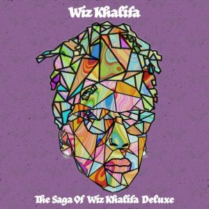 Wiz Khalifa The Saga of Wiz Khalifa Deluxe Album Zip File Download