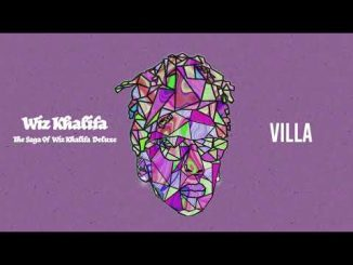 Wiz Khalifa Villa Mp3 Download