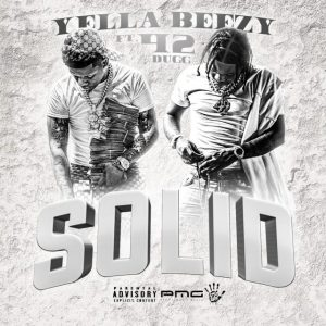 Yella Beezy Solid Mp3 Download