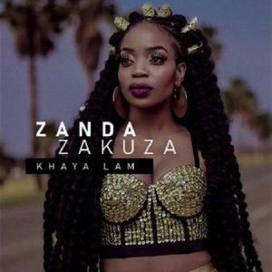 Zanda Zakuza Umuntu Wami Mp3 Download