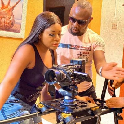 Next Face of Nigerian Filmmakers; NDave David Chiweike