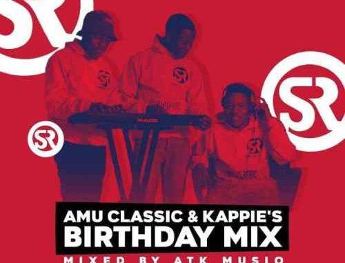 ATK MusiQ Amu Classic & Kappie's Birthday Mix Download