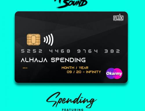 Alternate Sound Spending Mp3 Download