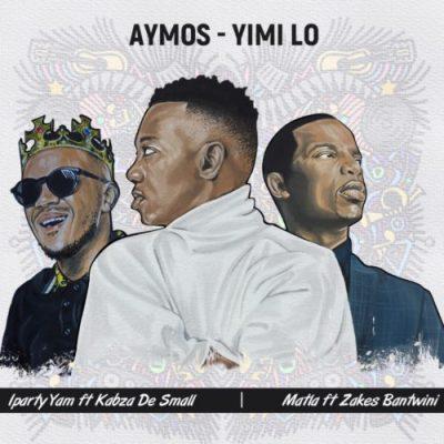 Aymos Yimi Lo Ep Download