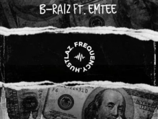 B-Raiz Hustlaz Frequency Mp3 Download