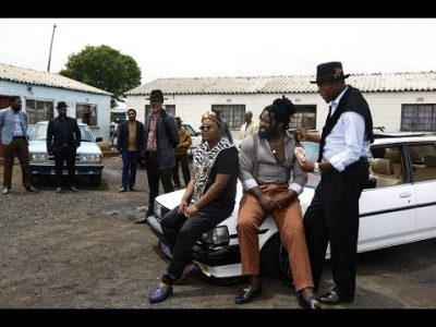 Big Zulu Imali Eningi Video Download