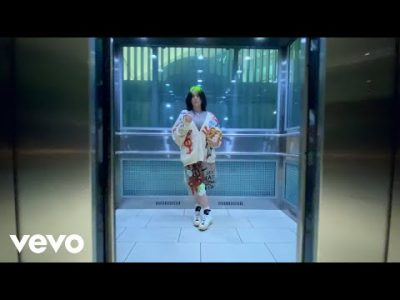 Billie Eilish Therefore I Am Mp4 Download