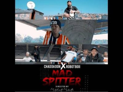 Chad Da Don Mad Spitter Mp4 Download