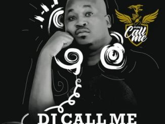 DJ Call Me Khoma La Mp3 Download
