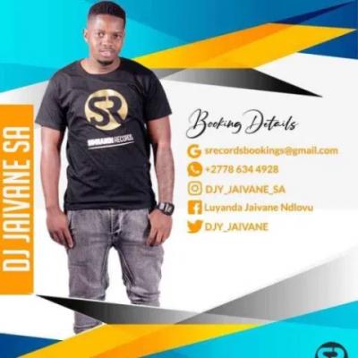 DJ Jaivane Strictly Simnandi Records Mp3 Download