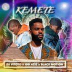 DJ Vitoto Kemete Mp3 Download