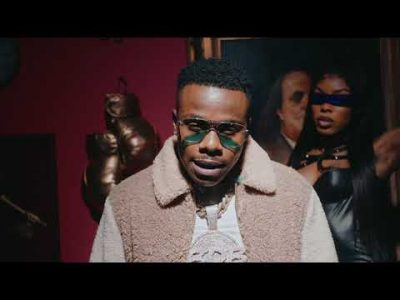 DaBaby Blind Video Download