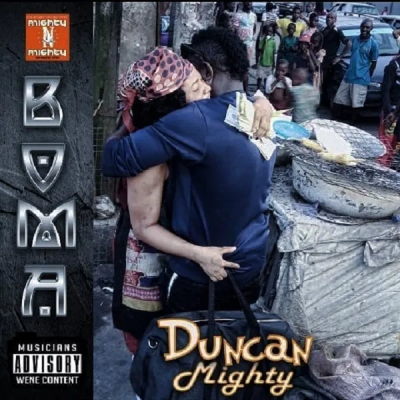 Duncan Mighty Boma Mp3 Download